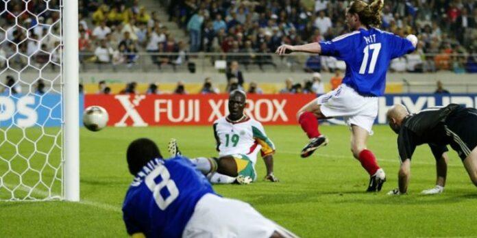 « Le Sénégal avait marabouté la France », une star des Bleus en 2002 se lâche