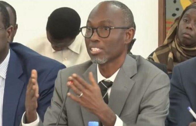 Coronavirus : Le Pr Moussa Seydi parle à nouveau et lance une alerte