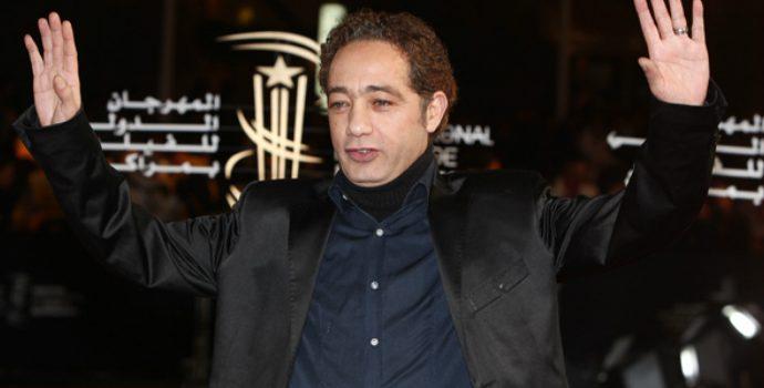 Maroc: l'acteur Rafik Boubker poursuivi pour blasphème