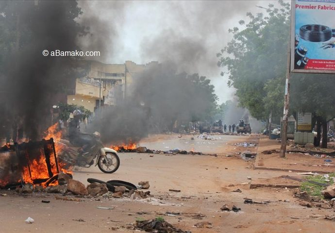 Mali : Une météo politique capricieuse