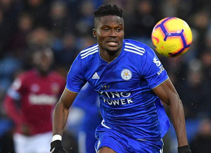 Afrique Daniel Amartey : Le Ghanéen va quitter Leicester cet été