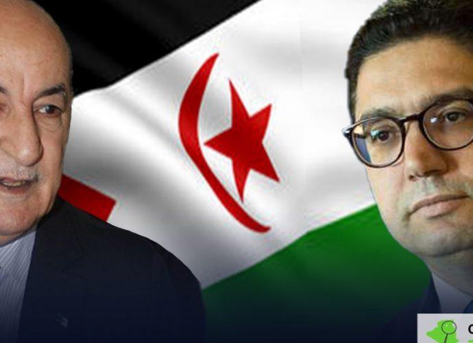 Nouvel échange d'accusations entre l'Algérie et le Maroc