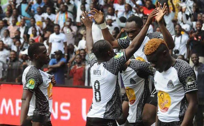 Afrique RD Congo : le TP Mazembe savoure son 18è titre national
