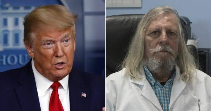 Traitement contre le Coronavirus : Trump donne raison à Didier Raoult, les Etats-Unis choqués