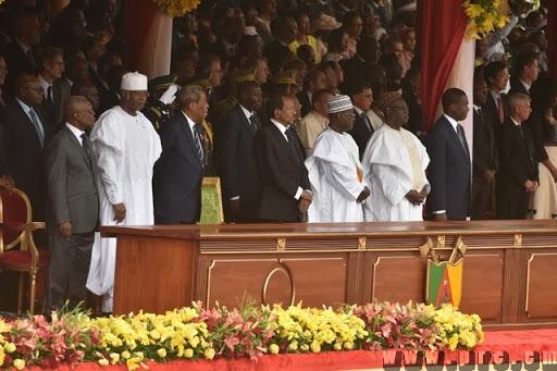 Fête Nationale : Le Cameroun à l'épreuve de son unité
