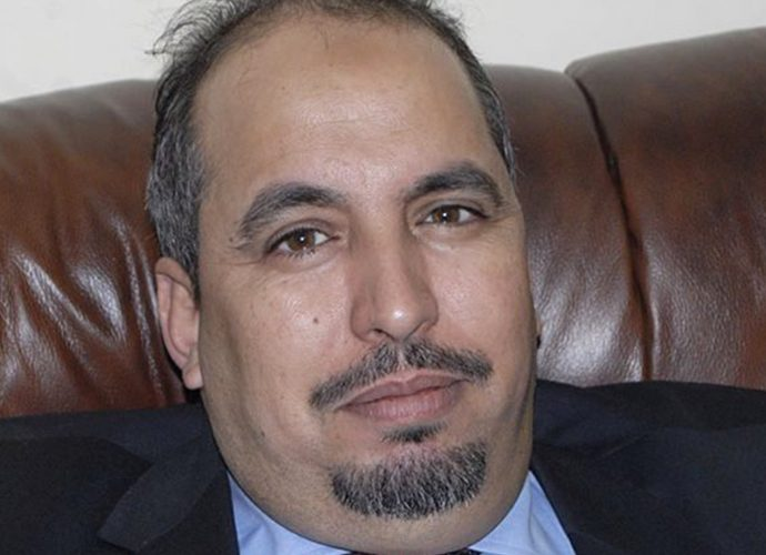 Algérie : Le FLN désigne son nouveau secrétaire général