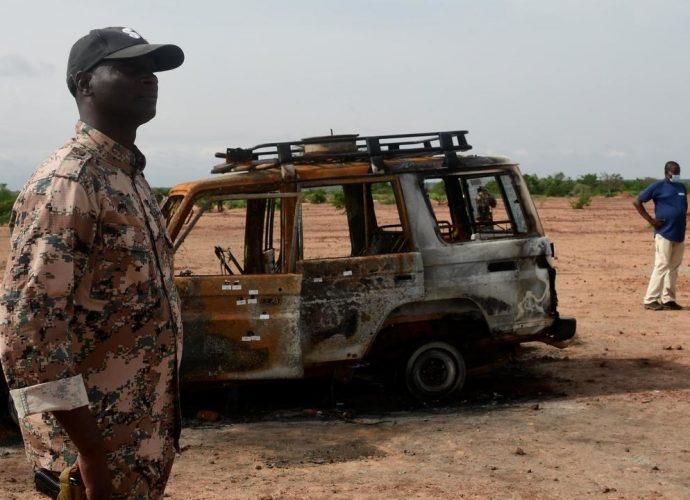 """Meurtre d'humanitaires au Niger : """"L'Afrique est désormais l'épicentre du jihad"""""""