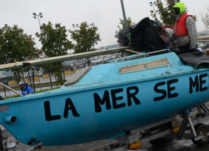 Vers un détricotage ? Les 150 de la Convention citoyenne pour le climat interpellent Macron