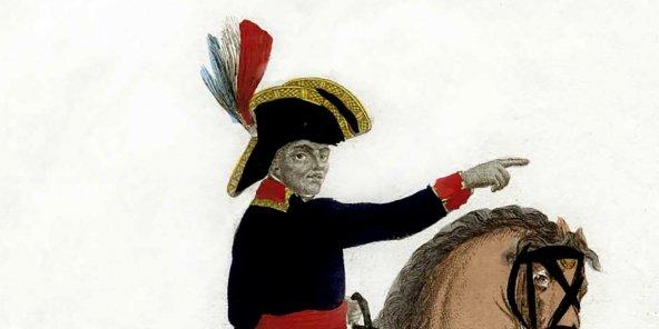 Abolition de l'esclavage en Haïti : Toussaint Louverture, l'homme et le mythe
