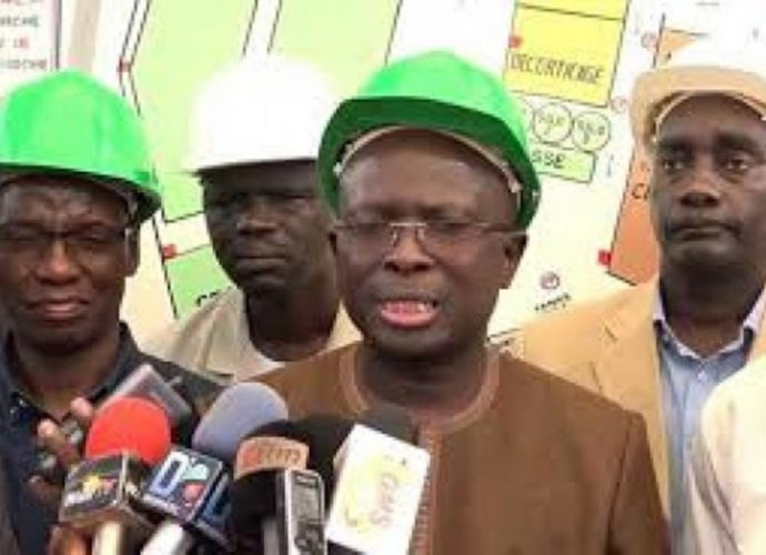 Le Directeur général de la SONACOS favorable à la hausse du prix du kilogramme d'arachide