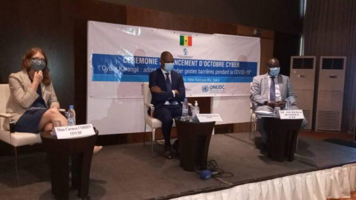 Lutte contre la cybercriminalité : le ministère de l'Économie numérique lance le programme « Octobre Cyber »