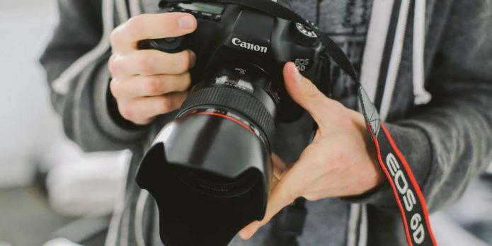 [Publireportage] Ventes Flash Canon : super bon plan pour renouveler son matériel photo