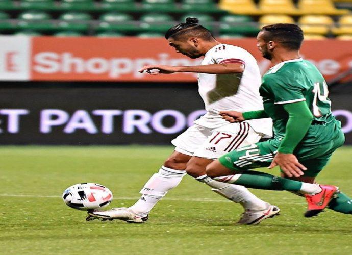 Algérie 2 – Mexique 2 : Résumé et buts du match (Vidéo)