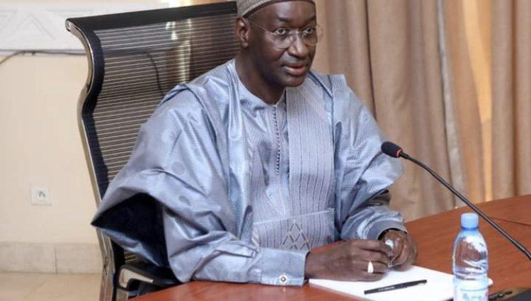 Mali : un nouveau gouvernement de 25 membres dont 4 militaires