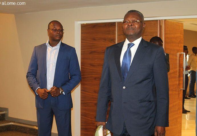 Absence d'opposants dans le Gouvernement Dogbé : Pr Agba lance une pierre dans le jardin des opposants togolais