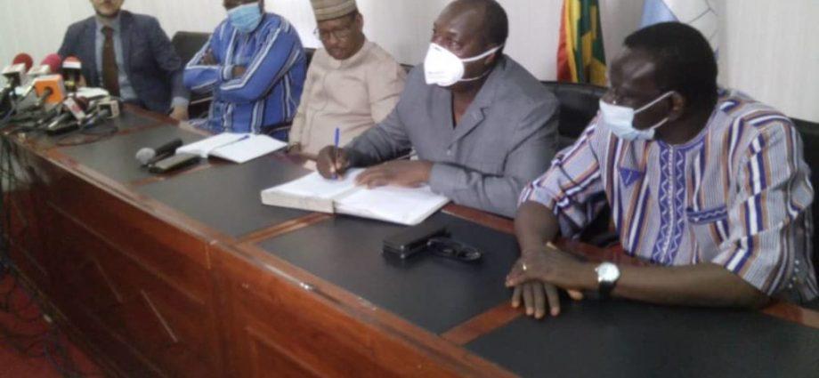Burkina : Le fichier électoral passe au tamis de l'audit