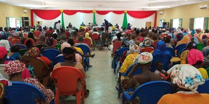 Burkina : Bientôt un cadre de concertation régional annuel des personnes handicapées