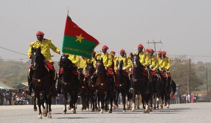 Burkina Faso : Une base terroriste démantelée, un sous-officier nigérien libéré