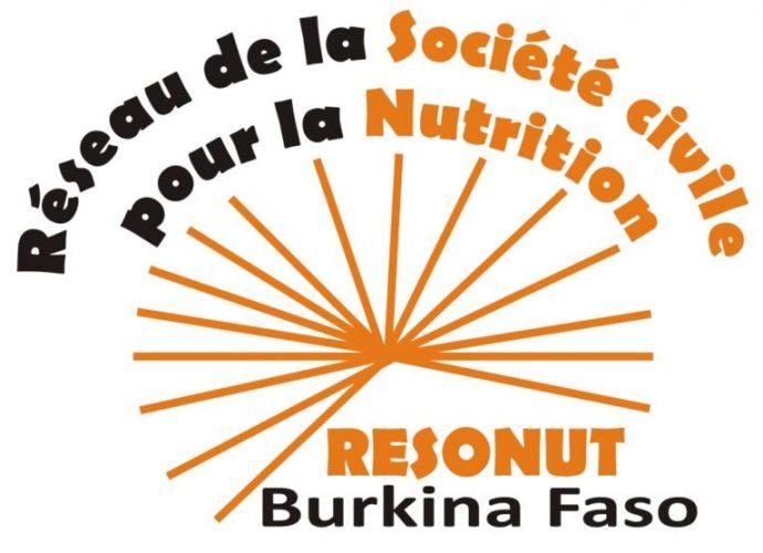 40ème Journée Mondiale de l'Alimentation (JMA): Le RESONUT salue les progrès et interpelle à plus d'actions pour mieux contrer la malnutrition