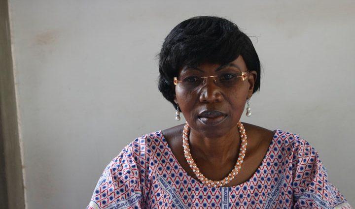 Interview: Le Togo a constitutionnalisé l'abolition de la peine de mort et de la peine à perpétuité ou à vie (...) La peine maximale au Togo est de 50 ans (Nakpa Polo)