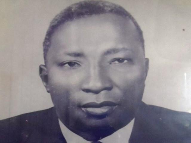 Mali : Mahamane Alassane Haïdara, 1er président de la première assemblée nationale du Mali : Une figure emblématique