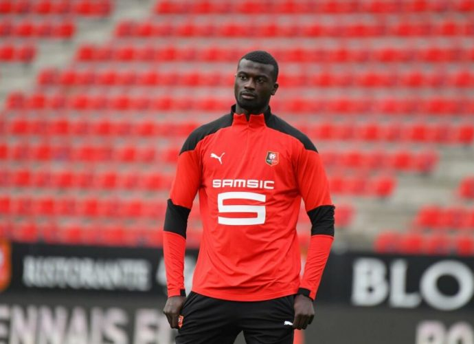 Afrique Rennes : Mbaye Niang ne sera pas un indiscutable