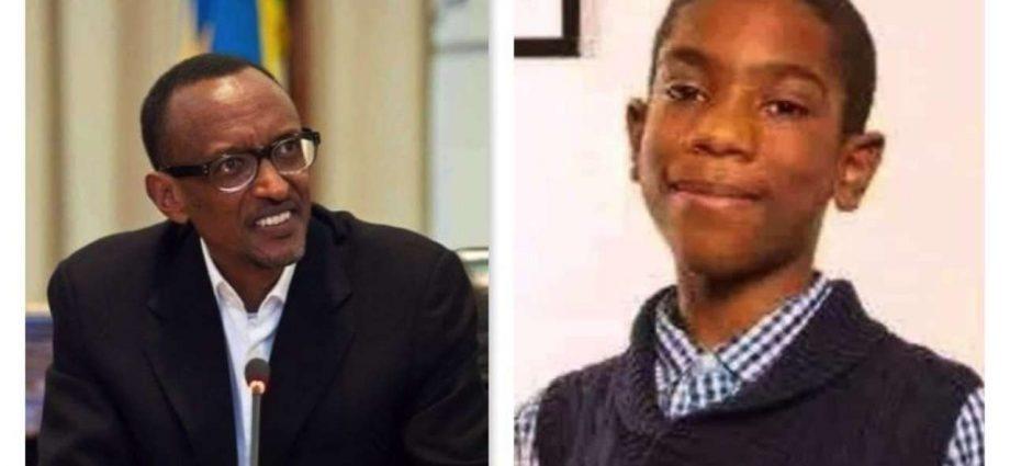 Rwanda : faux, aucun ministre n'a 19 ans !