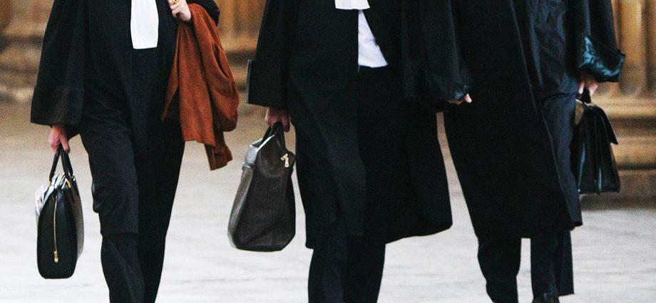 Appel à un cabinet d'avocat étranger : La sœur des frères Kouninef dément