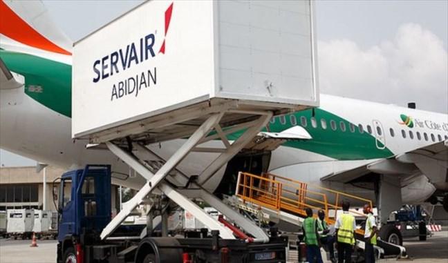 Aviation : Faible progression du bénéfice de la société Servair Abidjan en 2019