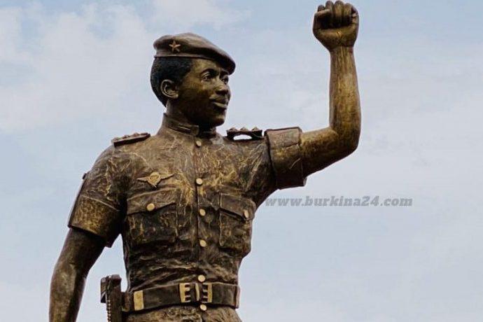 15-Octobre : La lettre de Yacouba Isaac Zida à Thomas Sankara