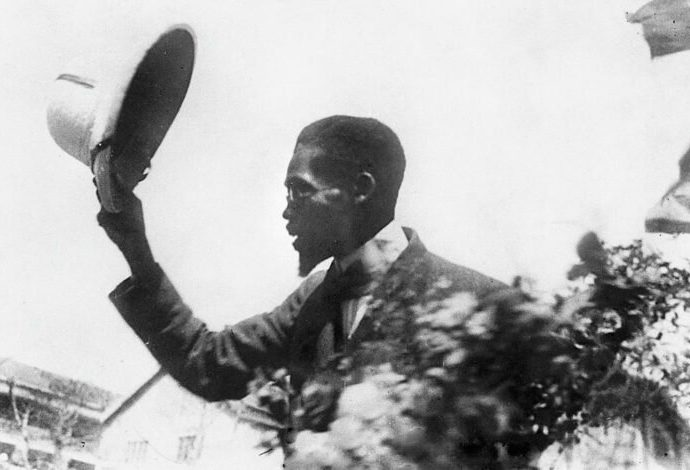 AUJOURD'HUI: 13 octobre 1872, naissance à Gorée de Blaise Diagne, premier député noir africain