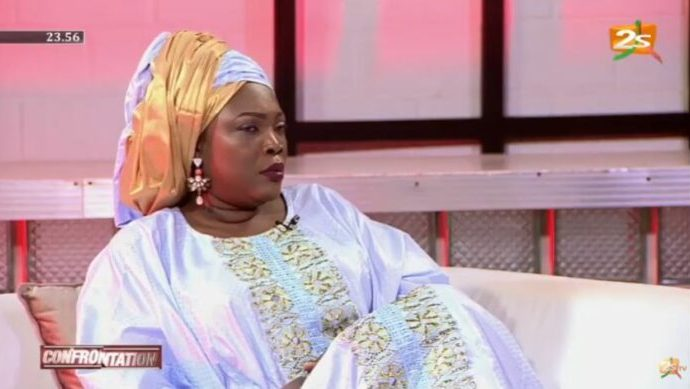 « Ce pays doit sortir de la profonde hypocrisie qui le ronge », Maimouna Astou Yade défend Ndella Madior