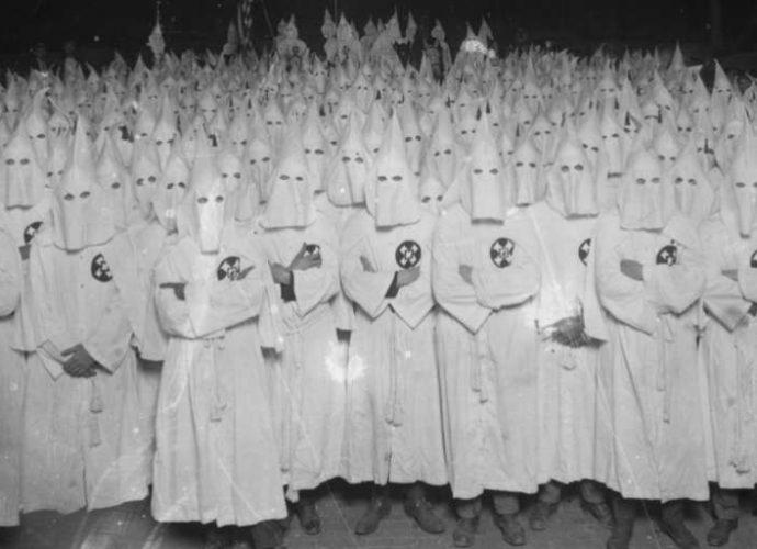 « Ku Klux Klan, une histoire américaine », le Klan de la haine