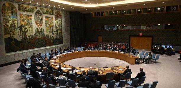 Le Sénégal réélu pour un mandat de 3 ans au conseil des droits de l'homme de l'ONU