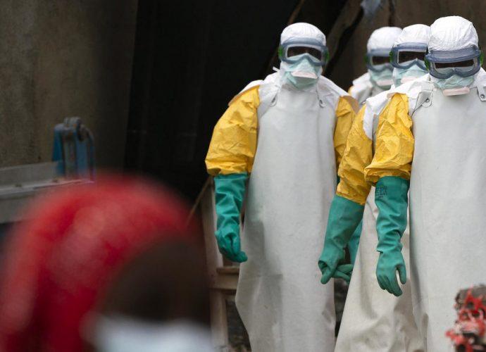 RDC: des humanitaires accusés d'abus sexuels lors de l'épidémie d'Ebola