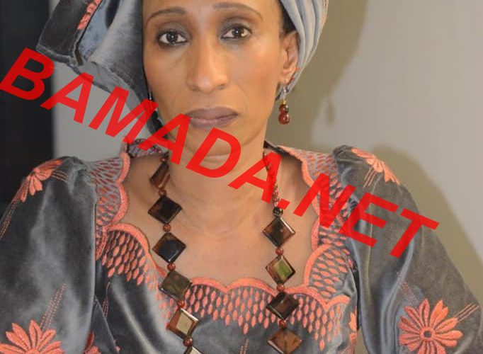 Qui est Kadiatou KONARÉ, la ministre malienne de la Culture, du Tourisme et de l'Artisanat ?