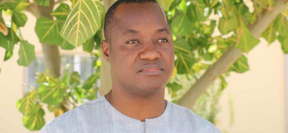 Mois du consommons local : Le message du ministre Harouna Kaboré