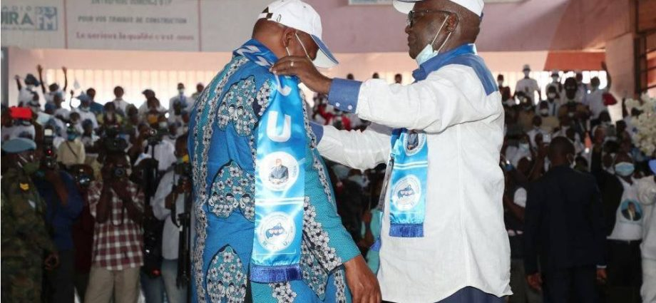 Centrafrique: Faustin Touadéra candidat à la présidentielle du 27 décembre