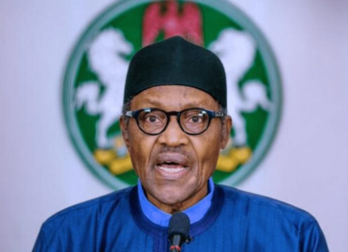 Nigeria : Buhari promet de « vastes » réformes de la police