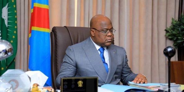[Tribune] RDC : pourquoi Félix Tshisekedi doit réformer la fonction publique
