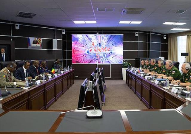 Mali : Mali-Russie : S.E Gromyko célèbre les 60 ans de la coopération