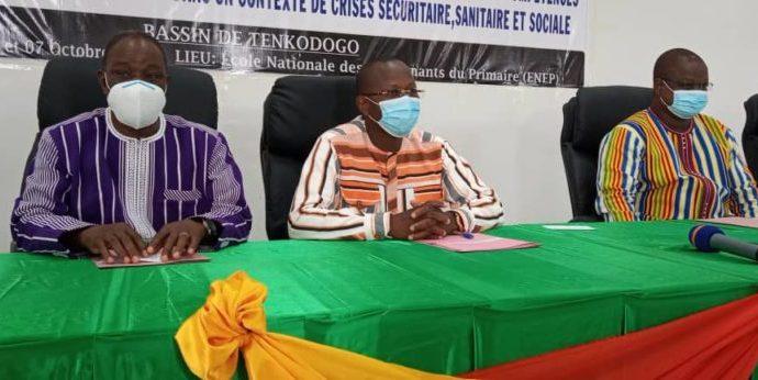 Éducation au Burkina : Les maires appelés à formuler des recommandations « réalistes et réalisables »
