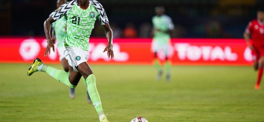 Afrique Nigeria : de gros forfaits contre l'Algérie et la Tunisie, Akpoguma ok