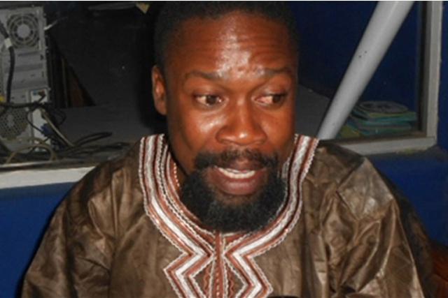 La prison civile de Lomé accueille un messager de Dieu