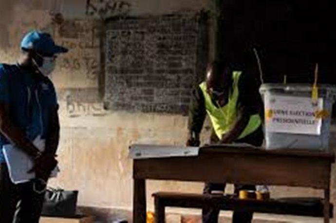 Elections en RCA: un réseau de la société civile note «des insuffisances» dans l'organisation