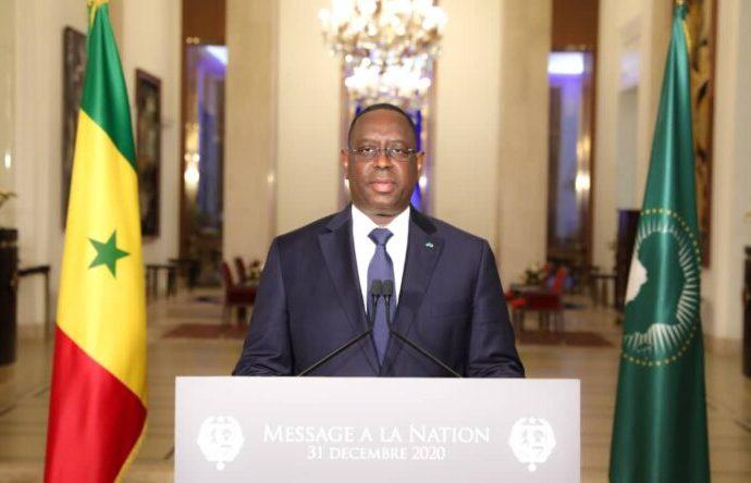 Message à la Nation : Tout ce qu'il faut retenir du discours du président de la République