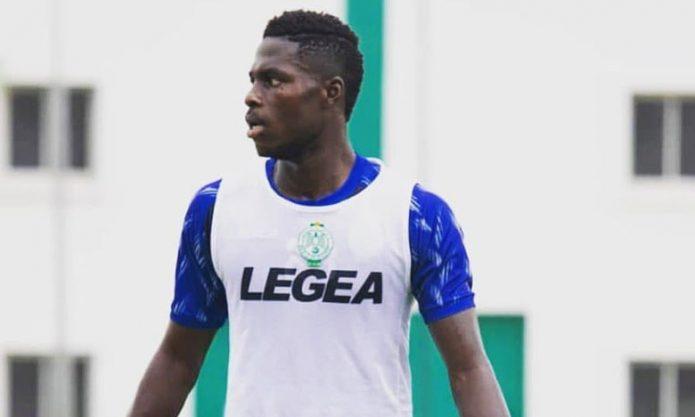 Foot Afrique Raja Casablanca : Une offre alléchante d'Al-Duhail pour Ben Malango
