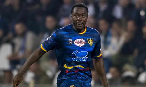 Foot Afrique Transfert : Giannelli Imbula mis à l'essai au FC Nantes