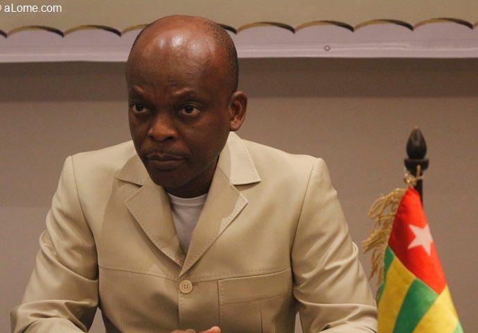 Bilan 2020 de la Diplomatie Togolaise/J'exhorte es jeunes togolais et africains à être les architectes de leur propre bonheur, à construire par eux-mêmes le monde dont ils rêvent (Pr Robert Dussey)