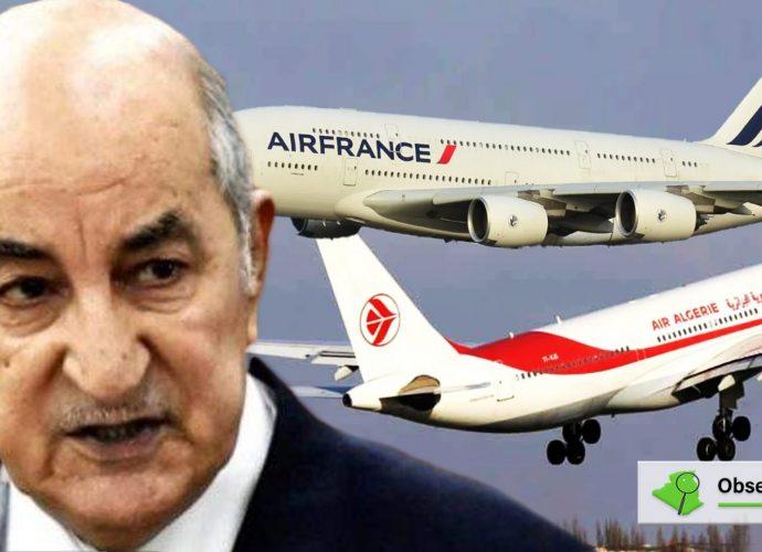Algérie : Enième appel de la diaspora pour l'ouverture des frontières